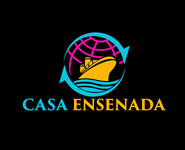 Casa Ensenada Logo - Entry #55