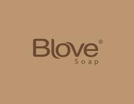 Blove Soap Logo - Entry #28