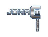 Jonaco or Jonaco Machine Logo - Entry #153