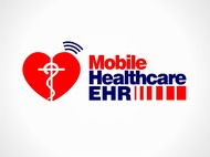 Mobile Healthcare EHR Logo - Entry #6