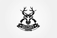 Billeaud Farms Logo - Entry #145
