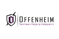 Law Firm Logo, Offenheim           Serious Injury Lawyers - Entry #115