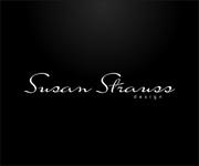 Susan Strauss Design Logo - Entry #178