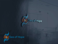 Sea of Hope Logo - Entry #21