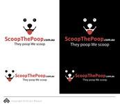 ScoopThePoop.com.au Logo - Entry #87