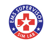 EMS Supervisor Sim Lab Logo - Entry #133