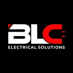 BLC Electrical Solutions Logo - Entry #173