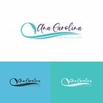 Ana Carolina Fine Art Gallery Logo - Entry #149