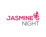 Jasmine's Night Logo - Entry #34