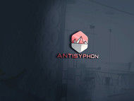 Antisyphon Logo - Entry #574