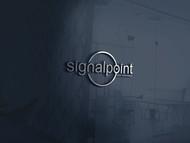 SignalPoint Logo - Entry #77