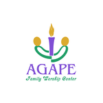 Agape Logo - Entry #42