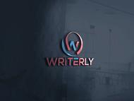 Writerly Logo - Entry #74