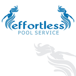 Effortless Pool Service Logo - Entry #53