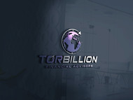 Tourbillion Financial Advisors Logo - Entry #342