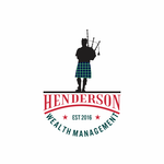 Henderson Wealth Management Logo - Entry #99