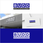 Budd Wealth Management Logo - Entry #284