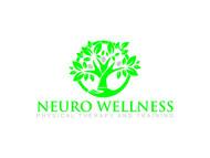 Neuro Wellness Logo - Entry #275