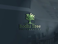 Bodhi Tree Therapeutics  Logo - Entry #124