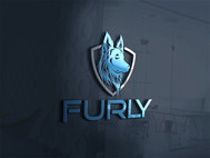 FURLY Logo - Entry #77