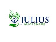 Julius Wealth Advisors Logo - Entry #185