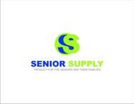 Senior Supply Logo - Entry #79