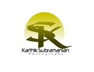 Karthik Subramanian Photography Logo - Entry #101