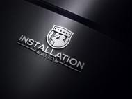 Installation Nation Logo - Entry #33