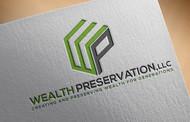 Wealth Preservation,llc Logo - Entry #442