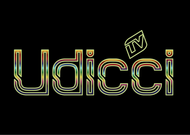 Udicci.tv Logo - Entry #140