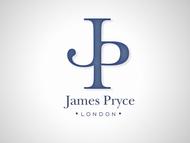 James Pryce London Logo - Entry #80