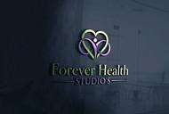 Forever Health Studio's Logo - Entry #191