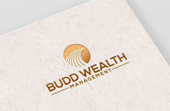 Budd Wealth Management Logo - Entry #415