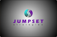 Jumpset Strategies Logo - Entry #56