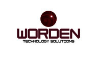 Worden Technology Solutions Logo - Entry #74