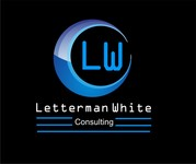 Letterman White Consulting Logo - Entry #13