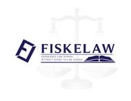 Fiskelaw Logo - Entry #98
