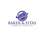 Baker & Eitas Financial Services Logo - Entry #497