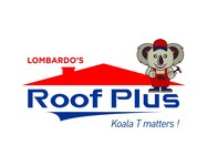 Roof Plus Logo - Entry #96