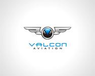 Valcon Aviation Logo Contest - Entry #164