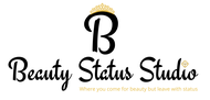 Beauty Status Studio Logo - Entry #369