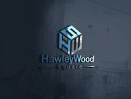 HawleyWood Square Logo - Entry #202