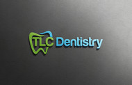 TLC Dentistry Logo - Entry #50