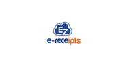 ez e-receipts Logo - Entry #58