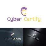 Cyber Certify Logo - Entry #11