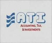 ATI Logo - Entry #194