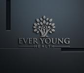 Ever Young Health Logo - Entry #94