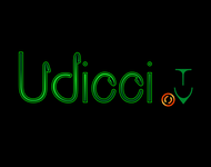 Udicci.tv Logo - Entry #38