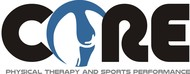 Core Physical Therapy and Sports Performance Logo - Entry #331