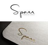 Spann Financial Group Logo - Entry #134